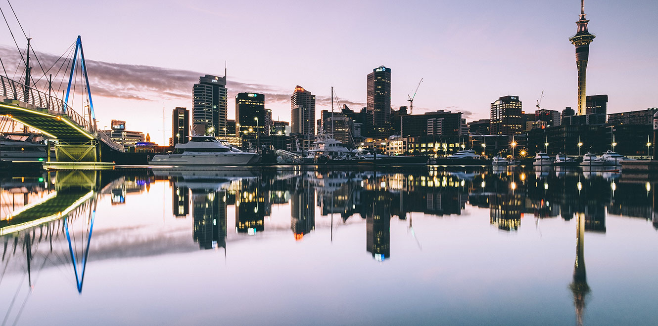Combining the convenience of city living with surroundings of beautiful nature, Auckland offers remote workers the best of both worlds.