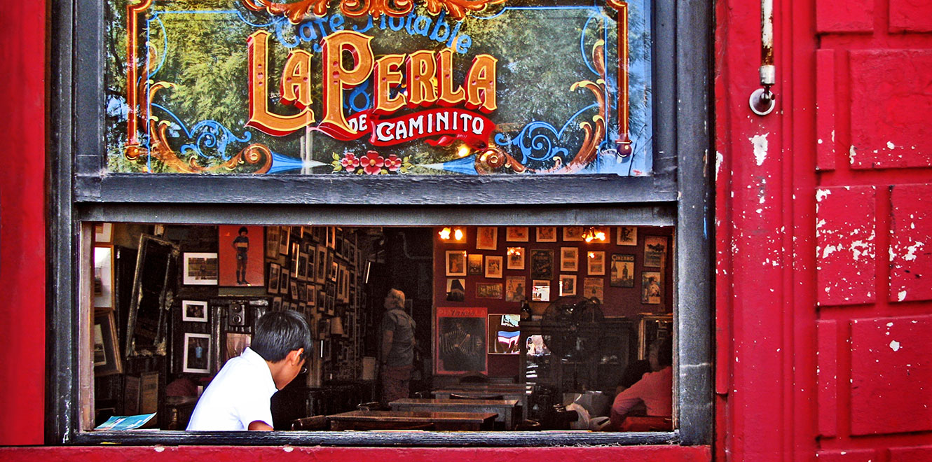 Affordable living, steak and Malbec dinners, and fairly easy to find wifi make Buenos Aires a digital nomad's dream