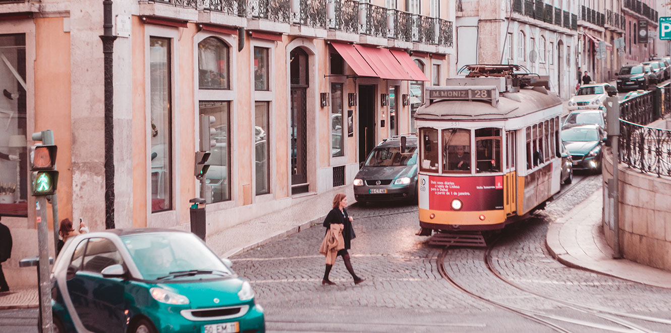 All the amenities and infrastructure of a major European city, plus a mild climate and affordable prices make Lisbon a great choice for the winter nomad.